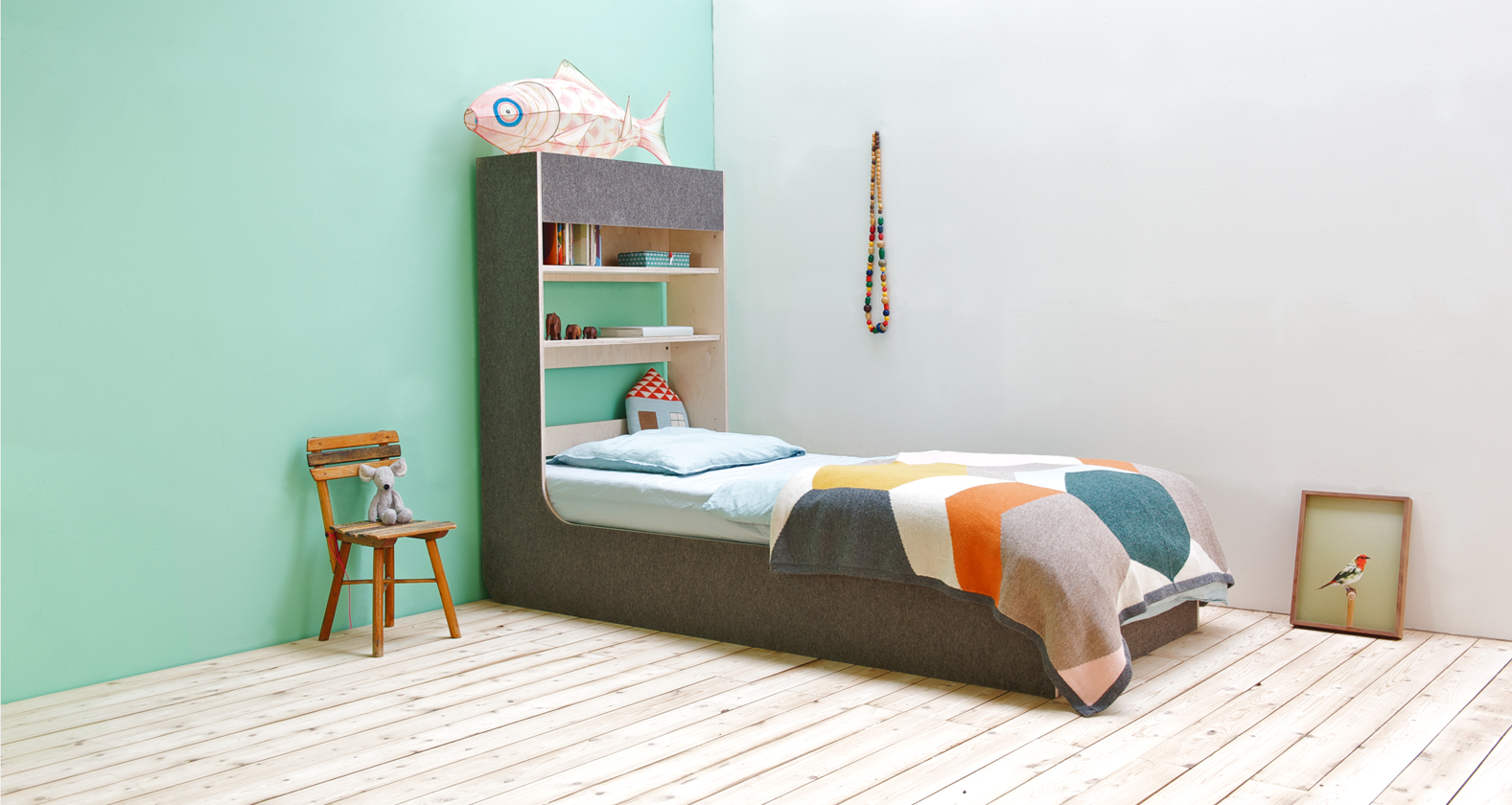 Blog d co solovely d coration chambre d 39 enfant - Chambre d enfant design ...
